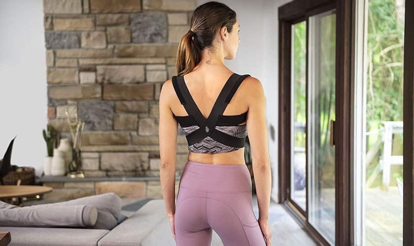 Best Posture Correctors 2019 – For Perfectly Aligned Back and Shoulders