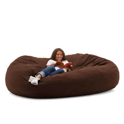 Pleasing 10 Best Bean Bag Chairs Of 2019 Versatile Seating Arrangement Caraccident5 Cool Chair Designs And Ideas Caraccident5Info