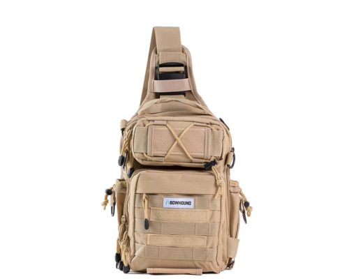 Bowhound Fly Fishing Sling Pack