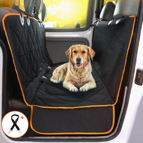 Best Dog Seat Covers Of 2019 Scratch Free Car Seats
