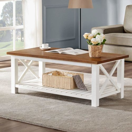 10 Best Rustic Coffee Tables Of 2020 Review Guide