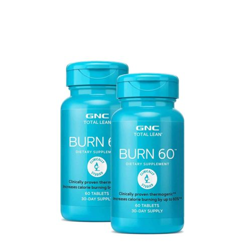 GNC Total Lean Burn