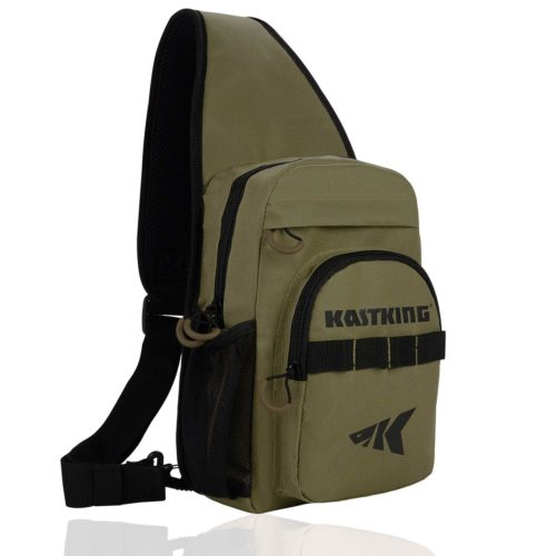 KastKing Sling Fishing Bag