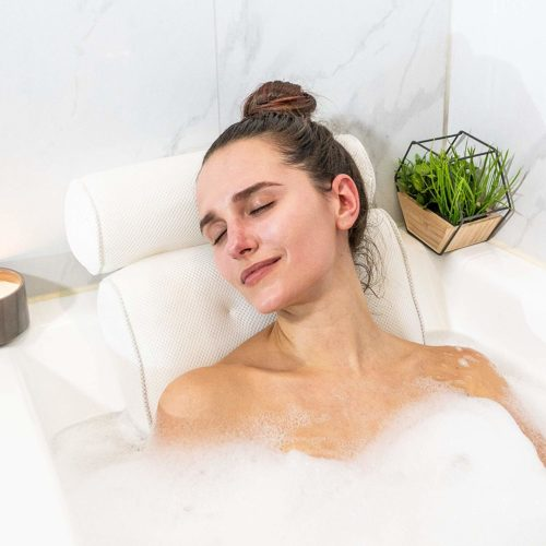 Monsuri Bath Pillows