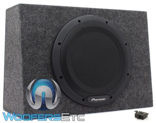 Pioneer TS-WX1210ASubwoofer