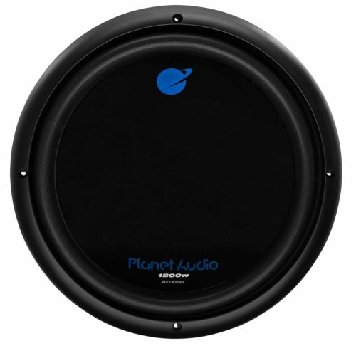 Planet Audio Anarchy AC12D