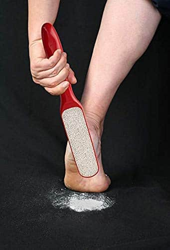 Probelle two-Sided Callus Remover