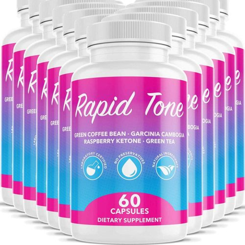 Rapid Tone Weight Loss Pills