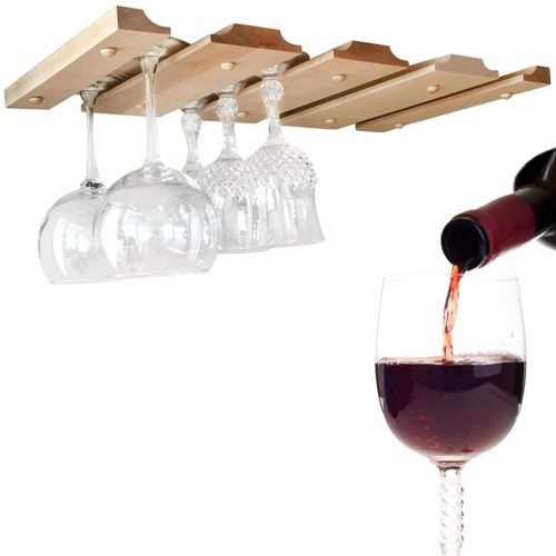 SMITCO Wine Glass Holder