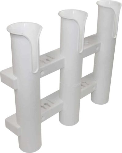 SeaSense Single Piece 3 Rack Rod Holder