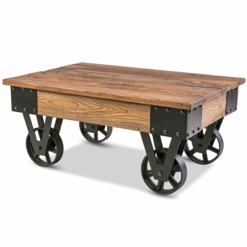 Top Unikes Rustic Country Coffee Table