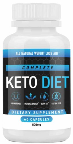 VENiNK Shark Tank Natural Keto Diet Pills