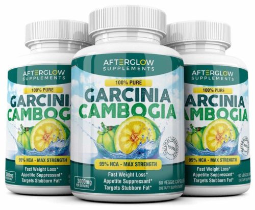 Wellness Tree Pure Garcinia Cambogia Extract