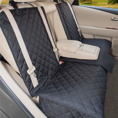 YesYees Waterproof Bench Seat Cover