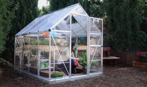 10 Best Greenhouse Kits to Grow Vegetables of 2019