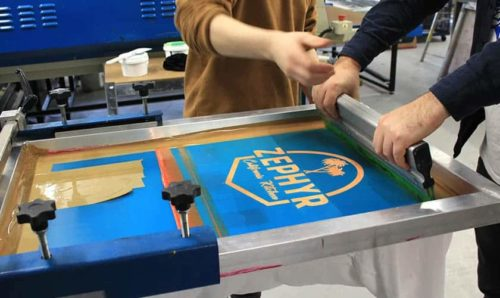 10 Best Screen Printing Machines in 2019