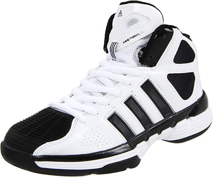 Adidas Women's Pro Model Zero W Basketball Shoe