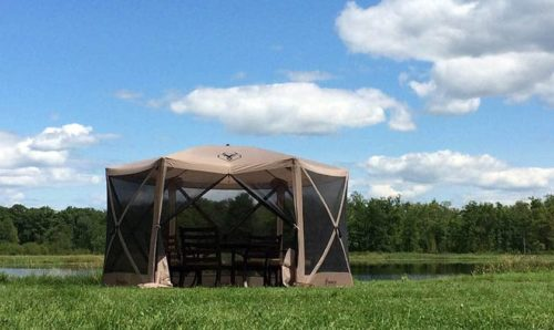 Best Outdoor Gazebo Canopies of 2021