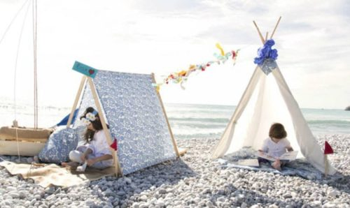 Best Tee Pee Tents for Kids of 2021
