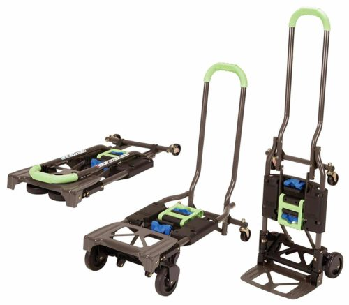 Cosco Shifter Hand Truck and Cart