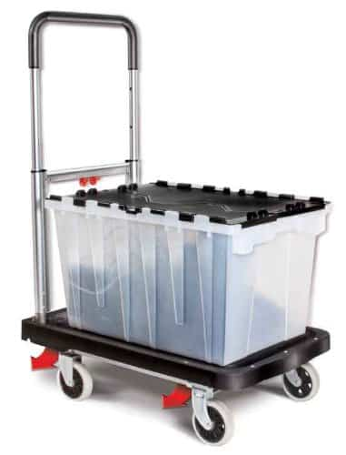 Magna Cart Trolley Cart