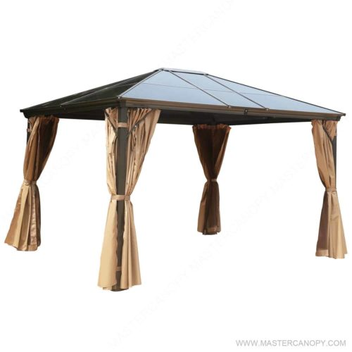 Best Outdoor Gazebo Canopies Of 2019 Review Amp Guide