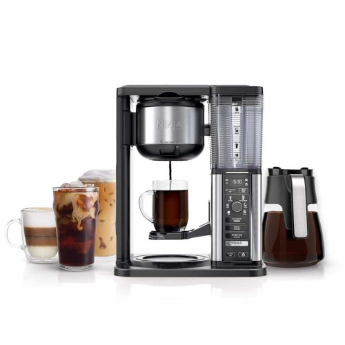 Ninja Hot & Cold Brew System