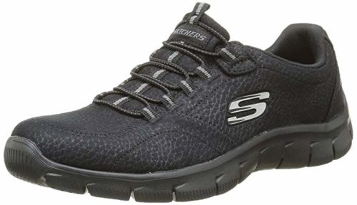 Sketchers Women's TAKE charge Fashion Sneaker