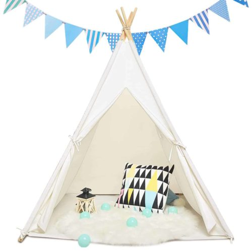 Sumbababy Teepee Tent for Kids