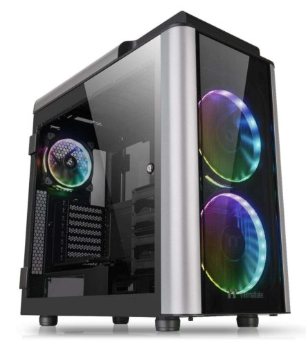 Thermaltake Level 20 GT Modular Gaming Computer Case