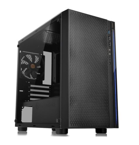 Thermaltake Versa H18 ATX Gaming Computer Case