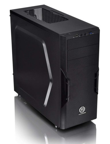 Thermaltake Versa H22 Top Panel Gaming Computer Case