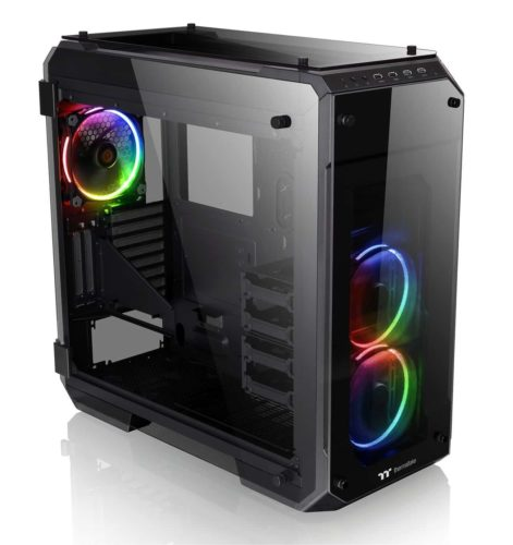 Thermaltake View 71 Gaming Full Tower Computer Case