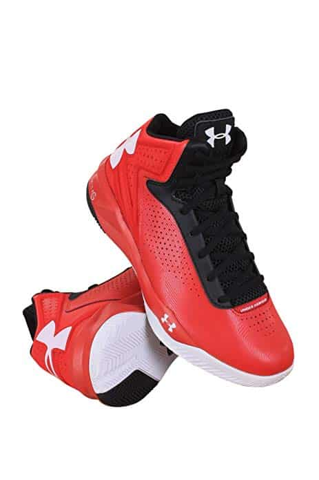 Under Armour 1259034-600 Women UA Torch