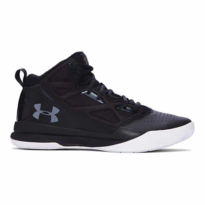 Under Armour Women's Basketball shoes - UA Jet Mid