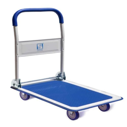 Wellmax Trolley Cart