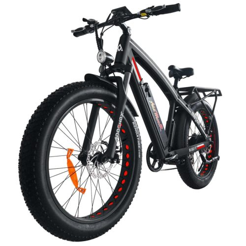 Addmotor MOTAN Electric Mountain Fat Tire Bike