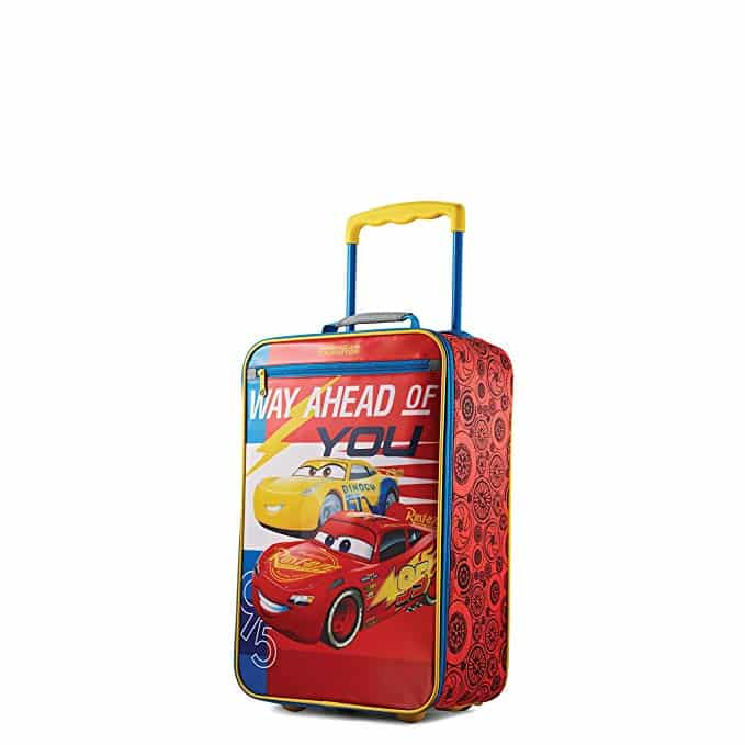 American Tourister Kids' Carry-On Suitcase