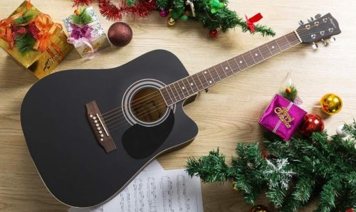 Best Acoustic Guitars of 2021