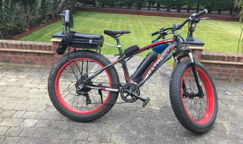 Best Electric Bikes with Pedal Assist of 2019