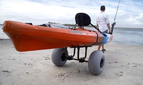 Best Kayak Carts of 2021