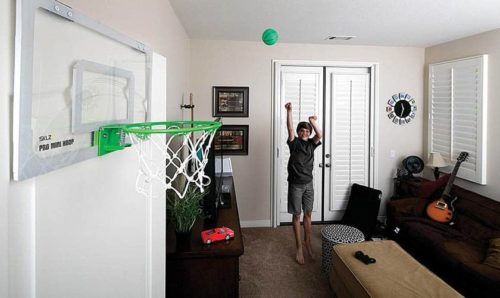 Best Mini Basketball Hoops of 2020