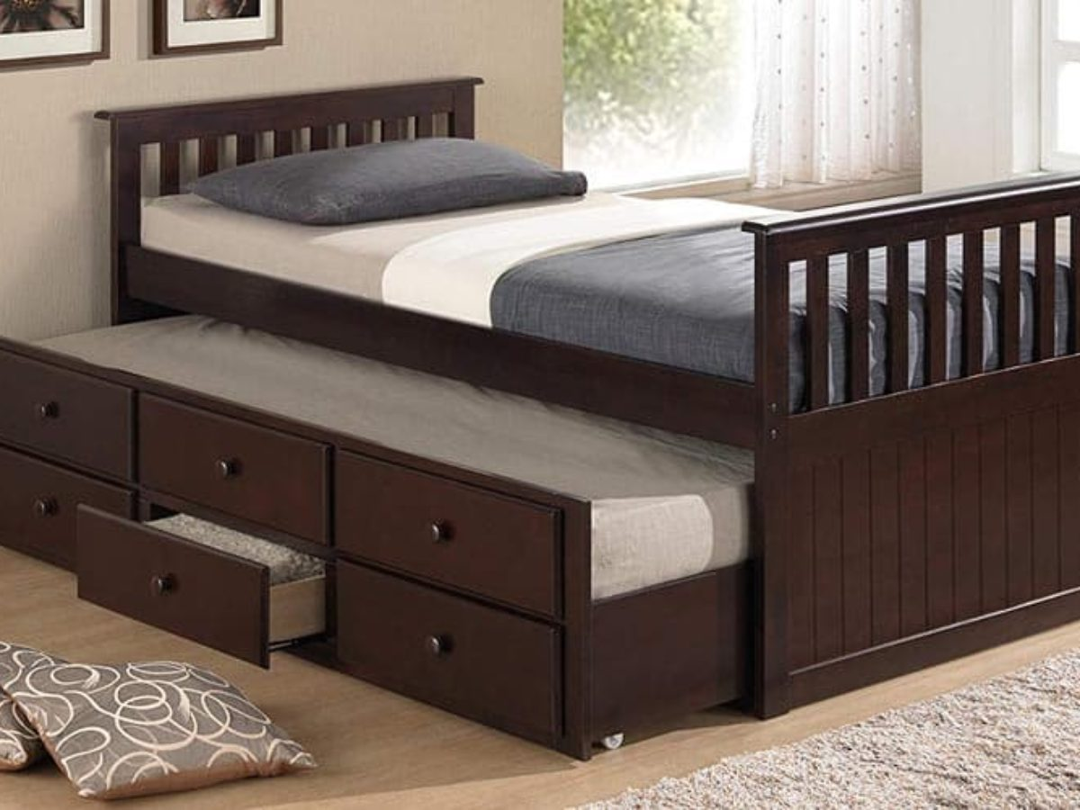 Best Pop Up Trundle Beds Of 2020 Review Guides Thebeastreviews