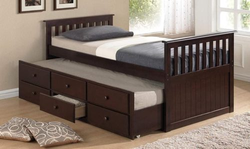 Best Pop-Up Trundle Beds of 2019
