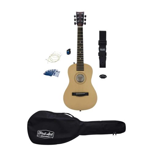 First Act Discovery Acoustic Guitar