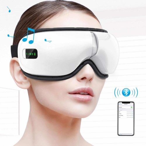 HOMIEE Eye Portable Massager