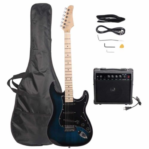 Islin Electric Guitar for Beginner