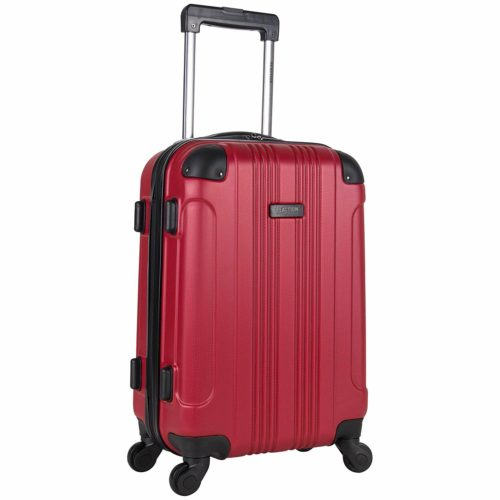 Kenneth Cole Carry-On Lightweight Luggage