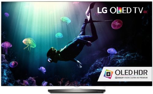LG OLED55B6P HD Smart OLED TV