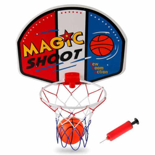 Magic Shot Mini Basketball Hoop